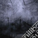 Leominor - December cd musicale di LEOMINOR