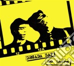Degada Saf - No Inzro cd musicale di Saf Degada