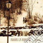 Aidons La Norvege - Ostaggi cd musicale di Aidons la norvege