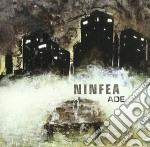 Ninfea - Ade cd musicale di Ninfea