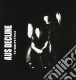 Aus Decline - Retrospettiva cd musicale di Decline Aus