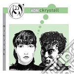 (LP VINILE) Minilab lp vinile di Ckrystall Adn