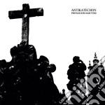 Privilegium martyrii cd musicale di Antikatechon