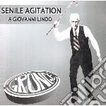 Gronge - Senile Agitation cd musicale di GRONGE