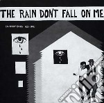 (LP VINILE) Rain don't fall on me lp vinile di Artisti Vari