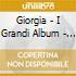 GIORGIA - I GRANDI ALBUM  - LETTORE MP4