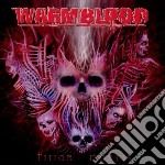 Warmblood - Timor Mortis cd musicale di Warmblood