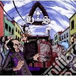 The beginning cd musicale di Hos