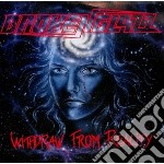 Broken Glazz - Withdraw From Reality cd musicale di Glazz Broken