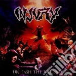 Injury - Unleash The Violence cd musicale di Injury
