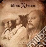 Delirium X Tremens - Belo Dunum, Echoes Fromthe Past cd musicale di Delirium x tremens