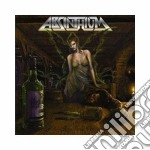 One for the road cd musicale di Absinthium