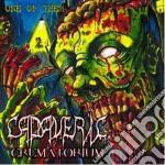 One of them cd musicale di Crematoriu Cadaveric