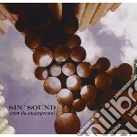 From The Underground - Sin  Sound cd musicale di From the underground