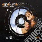 EGO SOUND SYSTEM                          cd musicale di HARRIS PAUL