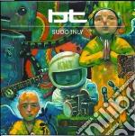 Bt - Suddenly cd musicale di Bt