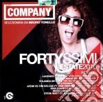 Fortyssimi Estate 2010 cd musicale di Artisti Vari