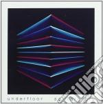 Underfloor - Solitari Blu cd musicale di Underfoor