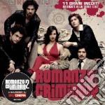 Romanzo criminale il cd cd musicale di ARTISTI VARI