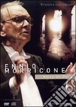 NOTE DI PACE-VENEZIA 11/09/07 ( CD + DVD) cd musicale di MORRICONE ENNIO