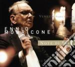 Note di pace-world tour cd musicale di Ennio Morricone