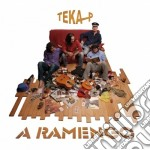 Teka P - A Ramemgo cd musicale di P Teka