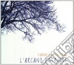 D'amore e di devozione cd musicale di Patavino L'arcano