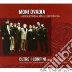 Ovadia,moni E La Sua - Ebrei E Zingari-senz cd musicale di Moni e la sua Ovadia