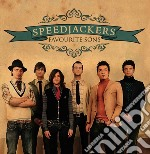 Speedjackers - Favourite Sons cd musicale di SPEEDJACKERS