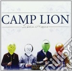 Camp Lion - La Teoria Di Romero cd musicale di Lion Camp