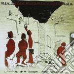 Mezzafemmina - Storie A Bassa Audience cd musicale di Mezzafemmina