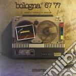 (LP VINILE) Bologna '67 '77 lp vinile di Stratten