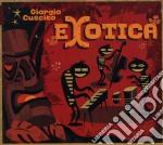 Giorgio Cuscito - Exotica cd musicale di Giorgio Cuscito
