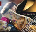 Silvia Manco - Afternoon Songs cd musicale di Silvia Manco