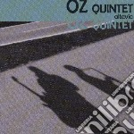 Oz Quintet - Altavia cd musicale di Quintet Oz