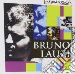 Bruno Lauzi - La Mia Musica cd musicale di Bruno Lauzi