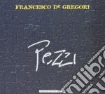 De Gregori Francesco - Pezzi cd musicale di Francesco De Gregori
