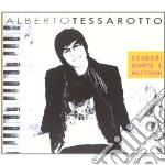 Tessarotto A. - Scherzi Sonate E Notturni cd musicale di Alberto Tessarotto
