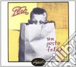 Un posto felice cd musicale di Pooh