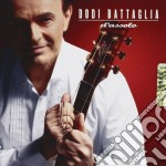 Dodi Battaglia - D'assolo cd musicale di Dodi Battaglia