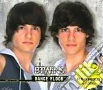 Btwins - Dance Floor cd musicale di Btwins