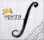 Pooh - Opera Seconda cd musicale di Pooh