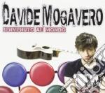 Mogavero Davide - Benvenuto Al Mondo cd musicale di Davide Mogavero