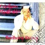 Cristiano Malgioglio - Senhora Evora cd musicale di Cristiano Malgioglio