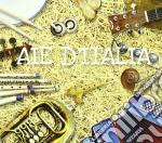 Artisti Vari - Aie D'italia A.v. 2cd 09 cd musicale di ARTISTI VARI