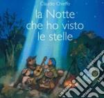 Claudio Chieffo - La Notte Che Ho Vist cd musicale di Claudio Chieffo