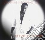 Javier Barrios - Cosas De Barrios cd musicale di Barrios Javier