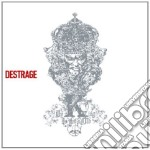 Destrage - The King Is Fat'n'old cd musicale di Destrage