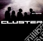 Cluster - Steps cd musicale di CLUSTER