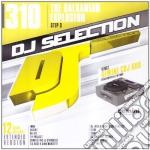 Dj Selection 310 The Balkanian Explosion Step3 cd musicale di ARTISTI VARI